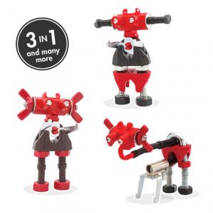 Kit Robot Artbit de The Off Bits