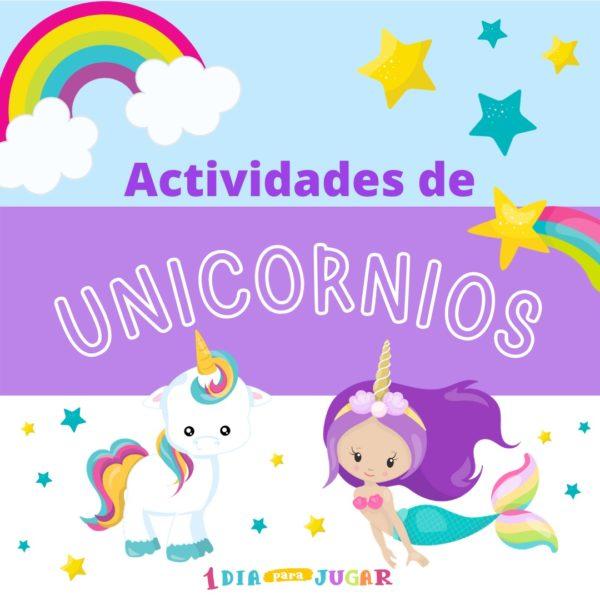 Actividades de Unicornios